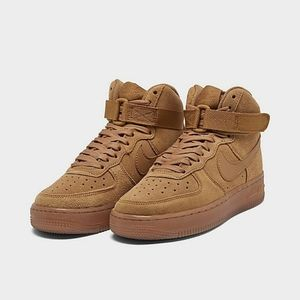 Little Kids Nike Air Force 1 Mid